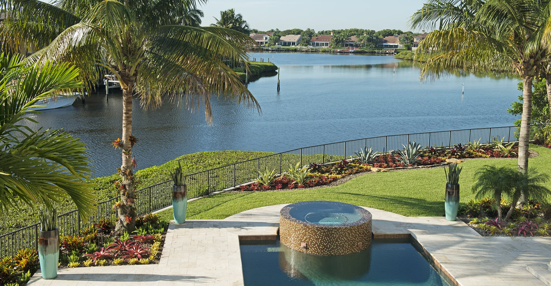 palm beach landscape pamela crawford