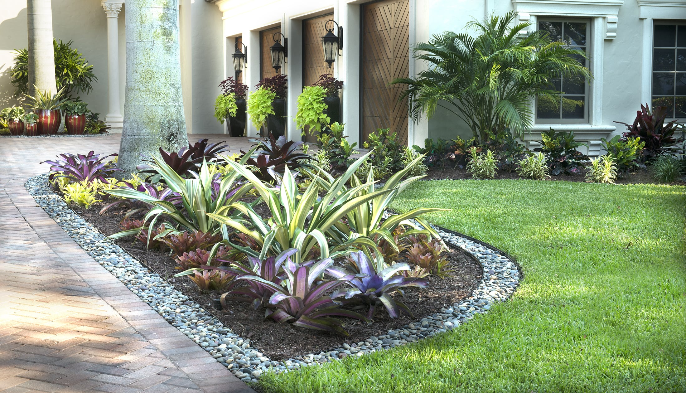 Landscaping palm beach gardens florida best idea garden for Landscape design hawaii