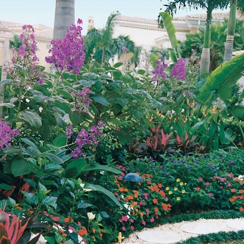 Palm Beach County Landscape Designer Gravel Landscaping