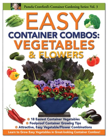 For more information (or to buy) Pamela's vegetable book, click here.