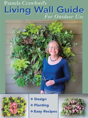 Click here to download a free, 32 page Living Wall Guide. This guide shows you how to plant and care for your living wall.