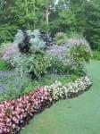 Silver Contianer Garden