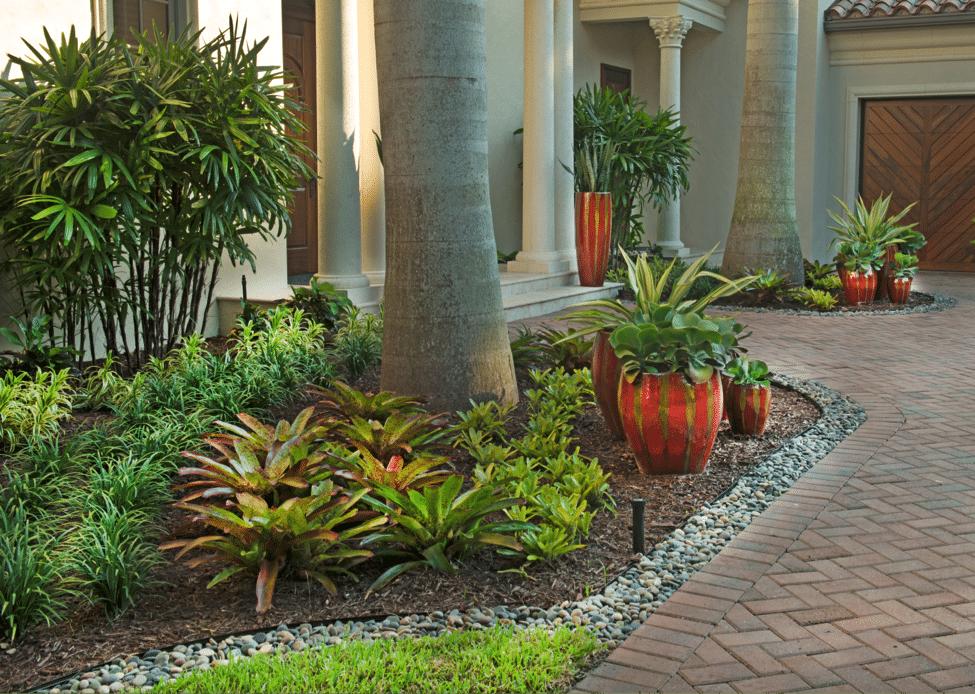 Container gardening expert Boca Raton