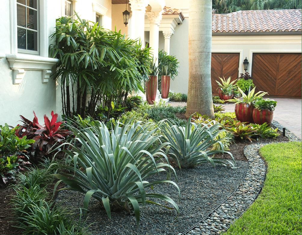 Landscape architectural designer Boca Raton