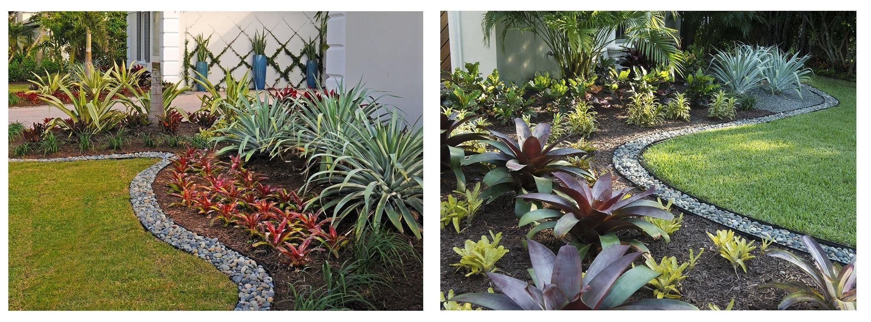 Boca Raton landscape designer